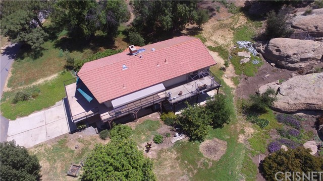 7240 Studio Road West Hills, CA 91304 - MLS #: SR18107109