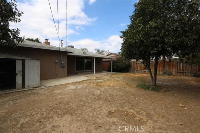1808 Cromwell Court Bakersfield, CA 93304 - MLS #: SR18248935