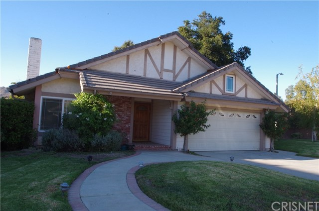 Single Family Home for Rent at 6797 Oak Forest Drive Oak Park, California 91377 United States