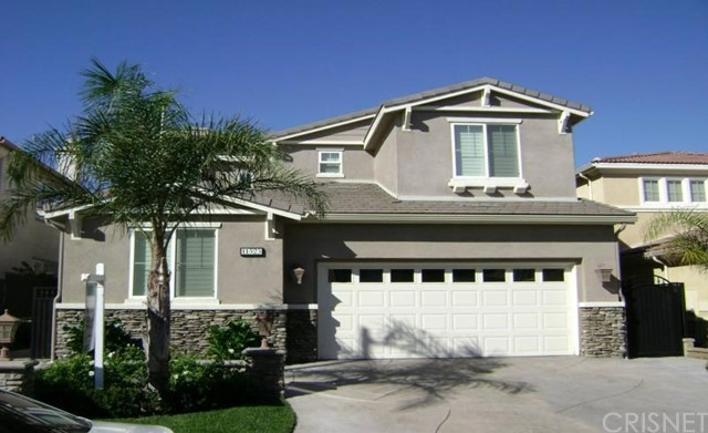 Single Family Home for Sale at 11523 Venezia Way Porter Ranch, California 91326 United States