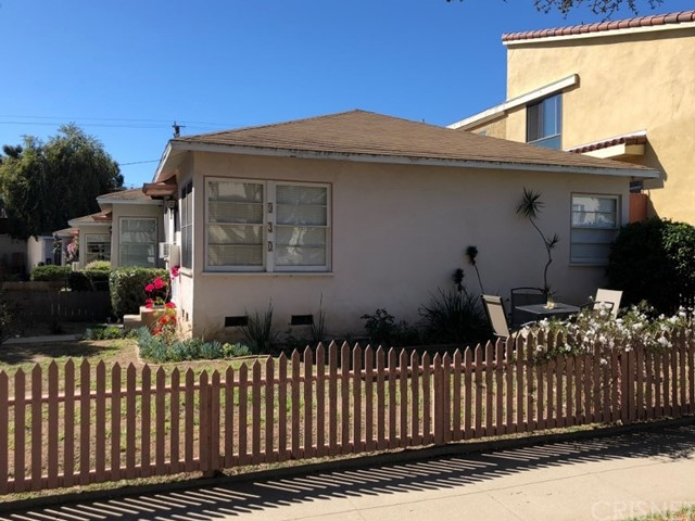 930 15th Street Santa Monica, CA 90403 - MLS #: SR18044526