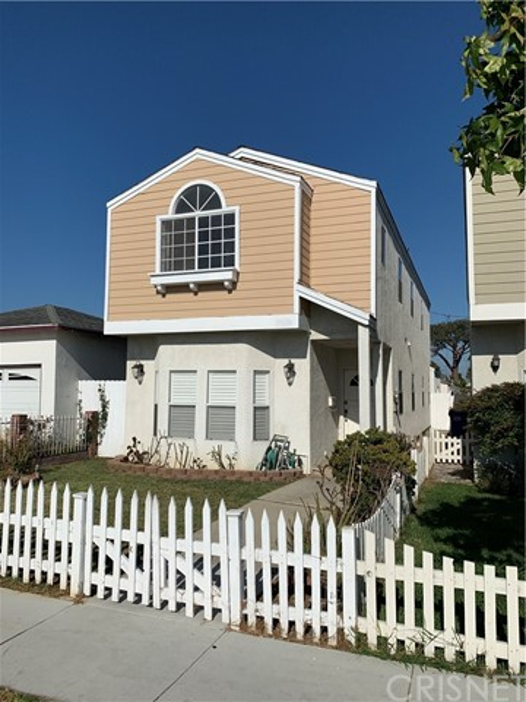 Photo of 14510 Grevillea Avenue, Lawndale, CA 90260