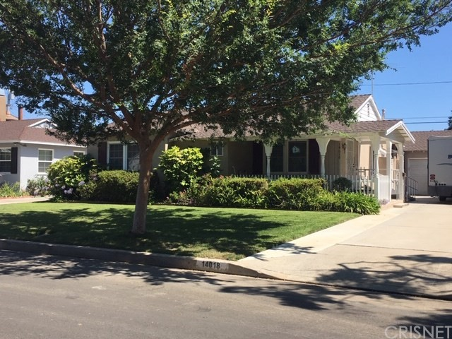 Photo of 14018 MORRISON STREET, Sherman Oaks, CA 91423