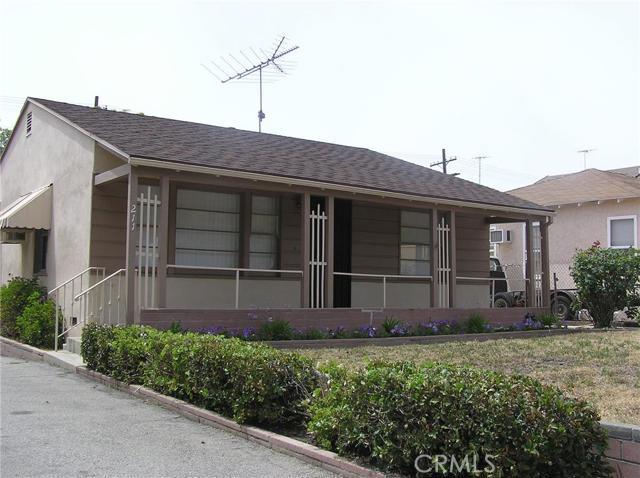 211 N Buena Vista Street, Burbank, CA 91505