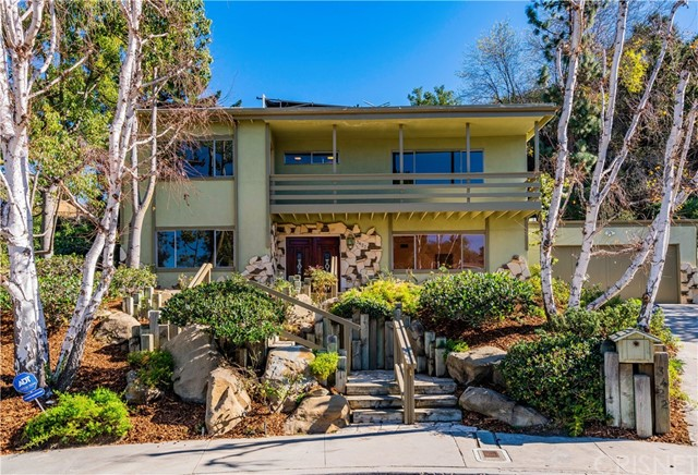 Photo of 3422 Castlewoods Place, Sherman Oaks, CA 91403