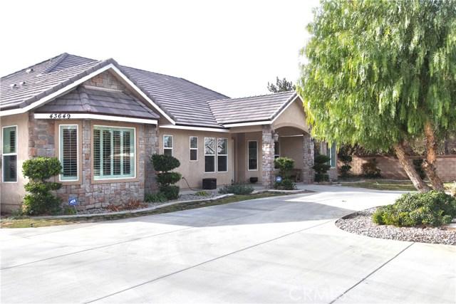 Casa Unifamiliar por un Venta en 43649 25th Street W Lancaster, California 93536 Estados Unidos