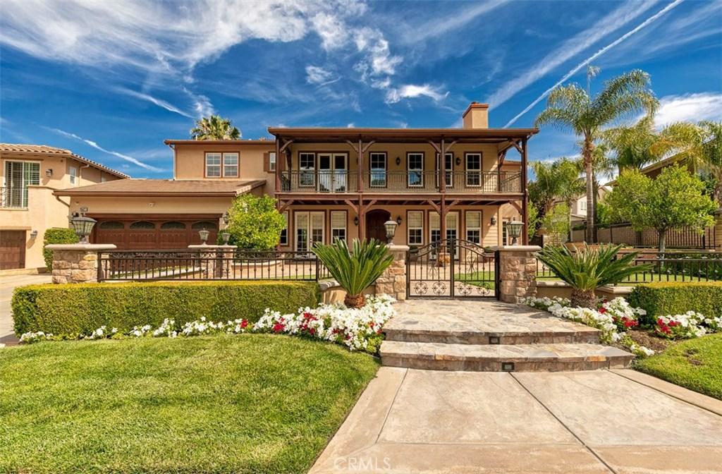 Photo of 25527 BRIGHTON PLACE, Stevenson Ranch, CA 91381