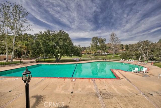 19508 Avenue Of The Oaks Unit B Newhall, CA 91321 - MLS #: SR18121209