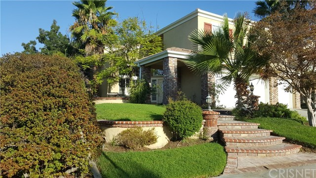 27403 Weathersfield Drive, Valencia CA 91354