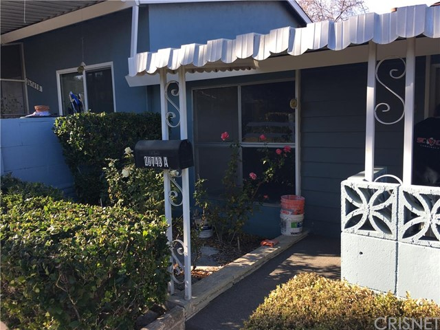 Property for sale at 26743 Oak Crossing Road #A, Newhall,  CA 91321