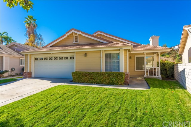 25861 Anderson Lane Stevenson Ranch, CA 91381 is listed for sale as MLS Listing SR16755851