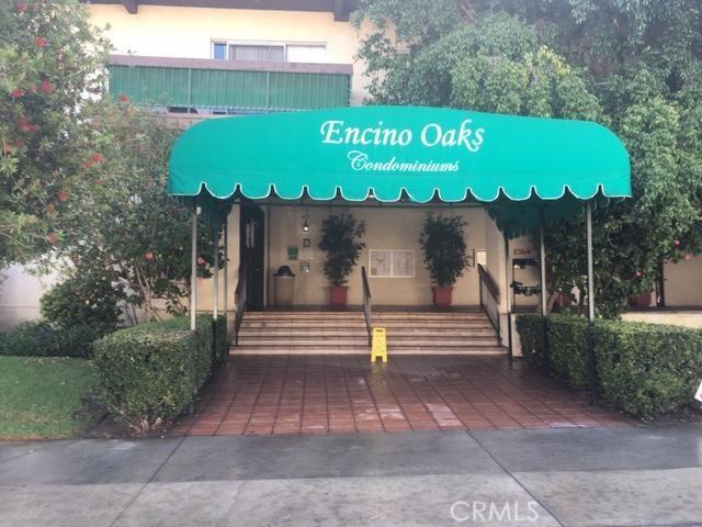 Photo of 5460 WHITE OAK AVENUE #C221, Encino, CA 91316