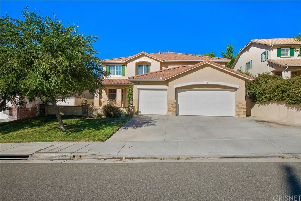 Photo of 25611 HOOD WAY, Stevenson Ranch, CA 91381