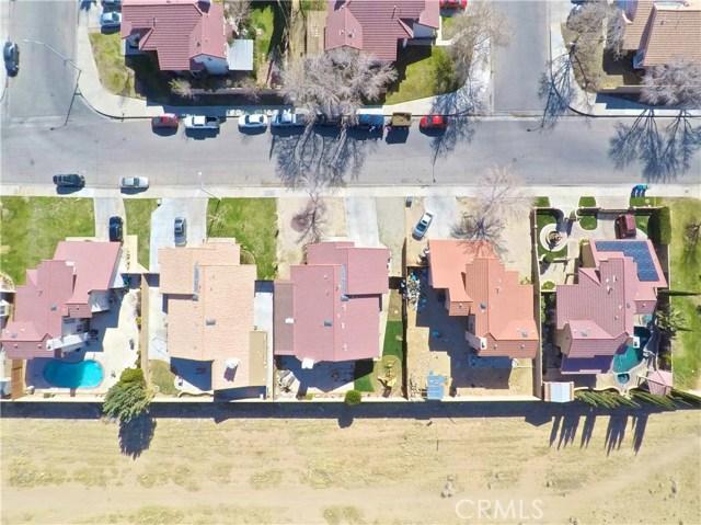 2525 E Avenue Q14 Palmdale, CA 93550 - MLS #: SR18027652