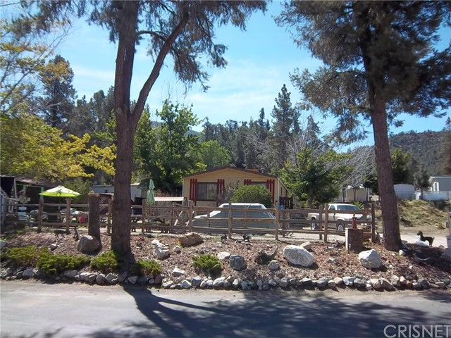 Real Estate for Sale, ListingId: 34939287, Frazier Park,CA93225