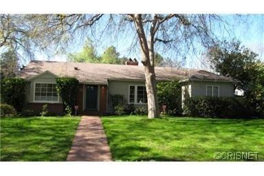 4703 Mary Ellen Avenue, Sherman Oaks, CA 91423