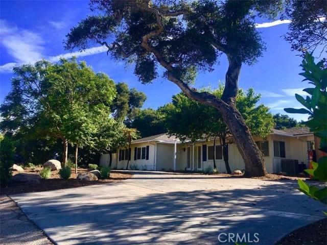 160 Santo Tomas Ln, Santa Barbara, CA 93108 Photo
