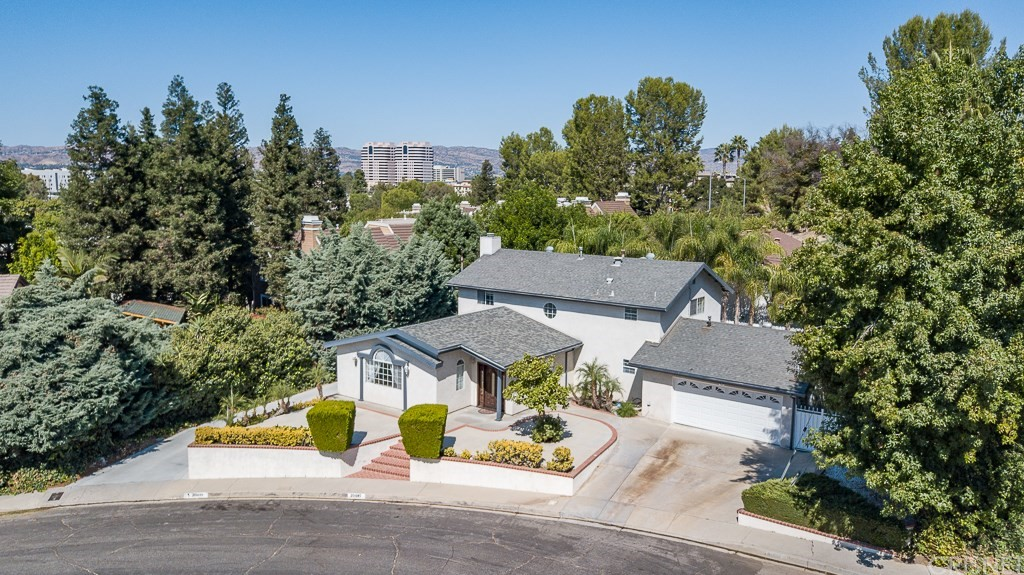 20897 Kelvin Place, Woodland Hills, CA 91367