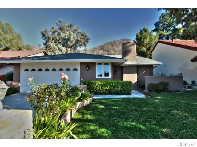 Property for sale at 27432 Annette Jo Circle, Saugus,  CA 91350