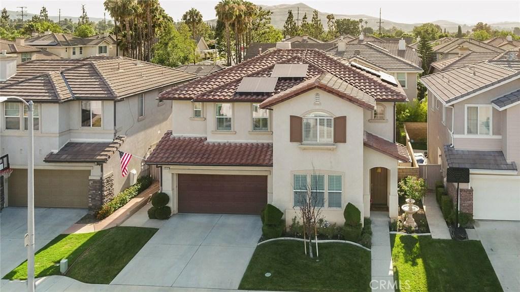 Photo of 1513 ROSE ARBOR LANE, Simi Valley, CA 93065