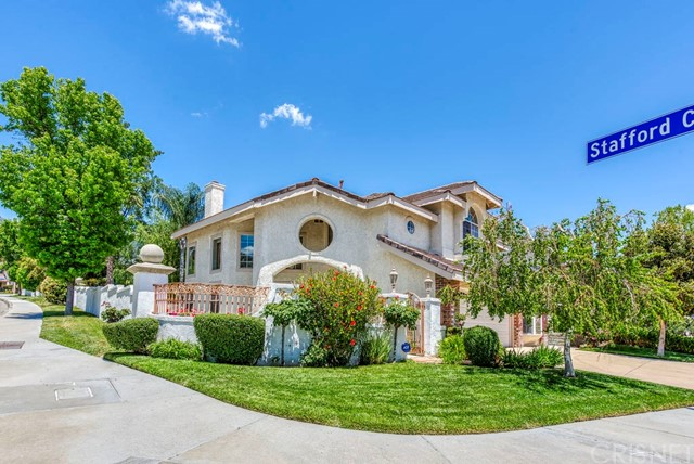 Photo of 25501 Paine Circle, Stevenson Ranch, CA 91381