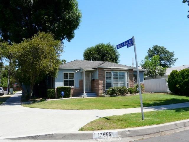 17655 Lemay Street Lake Balboa, CA 91406 - MLS #: SR17139040