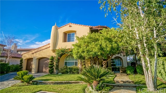 24713 TIBURON STREET, VALENCIA, CA 91355  Photo 2