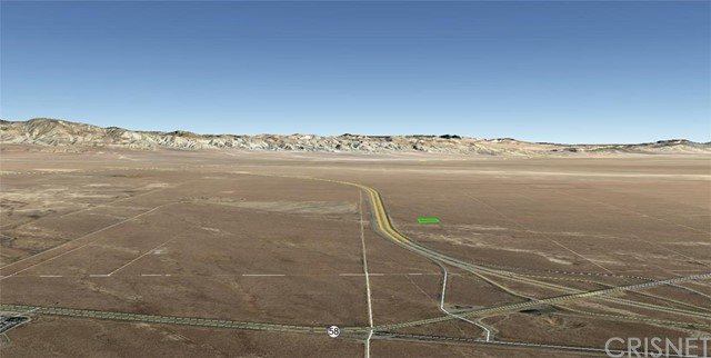 1200 12th St & Twin Butte Mojave, CA 0 - MLS #: SR17140080