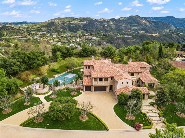 Photo of 25262 PRADO DEL GRANDIOSO, Calabasas, CA 91302