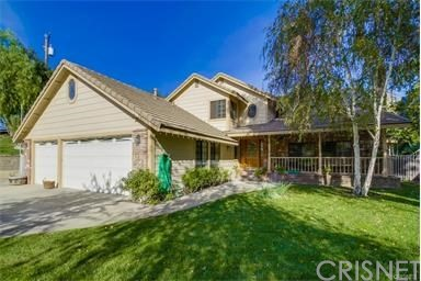 Property for sale at 24588 Peachland Avenue, Newhall,  CA 91321