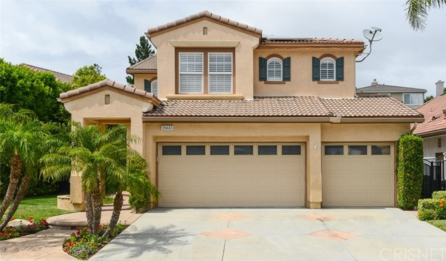 20615 Pesaro Way , CA 91326 is listed for sale as MLS Listing SR17088366