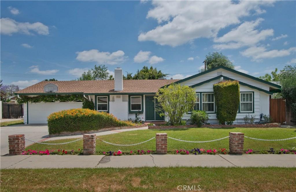9960 Jovita Avenue, Chatsworth, CA 91311