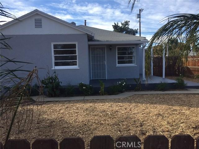 7457 Loma Verde Avenue  Canoga Park CA 91303