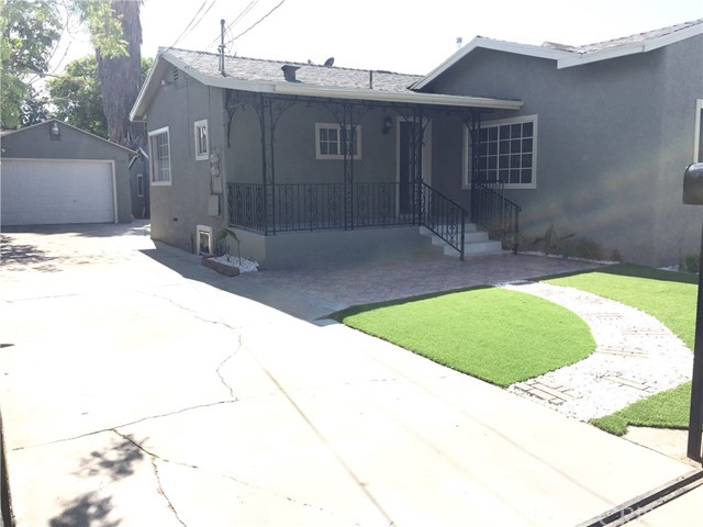 Single Family Home for Rent at 1012 Kewen Street San Fernando, California 91340 United States