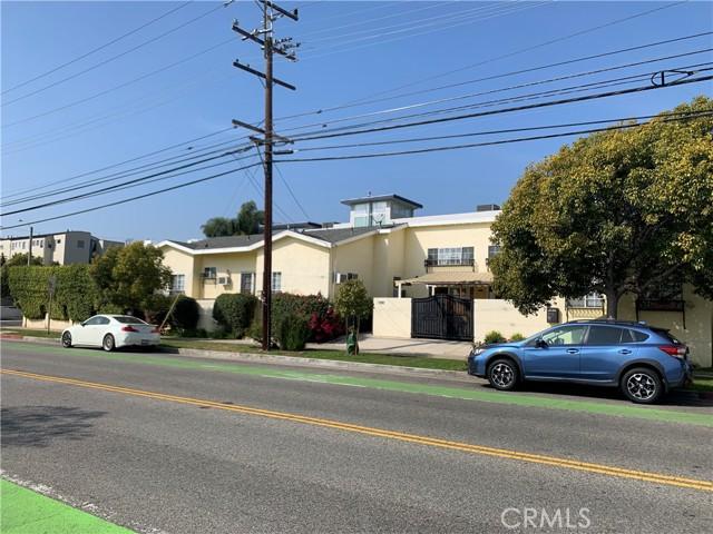 2411 Arizona Ave, Santa Monica, CA 90404