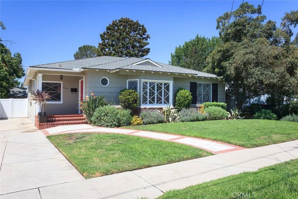 5455 WORTSER Avenue, Sherman Oaks, CA 91401