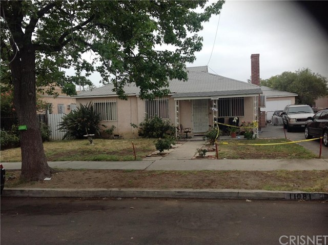 Property for sale at 11081 De Garmo Avenue, Pacoima,  CA 91331