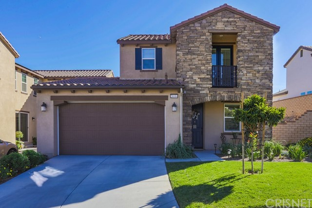 28984 N West Hills Drive, Valencia CA 91354