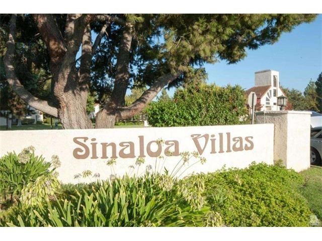 1742 Sinaloa Road 340 Simi Valley, CA 93065 is listed for sale as MLS Listing SR17111386