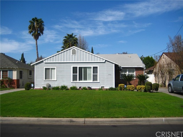 Single Family Home for Rent at 15433 Hart Street Van Nuys, California 91406 United States