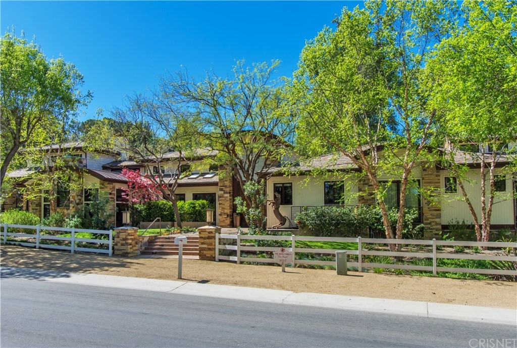 5717 ROUND MEADOW Road, Hidden Hills, CA 91302