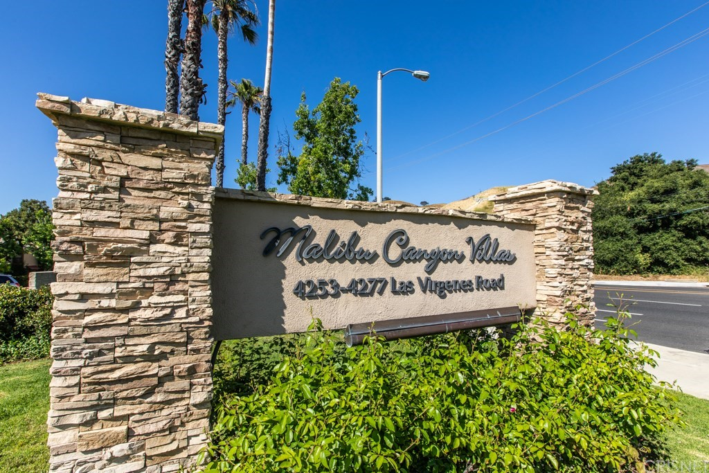 Photo of 4259 LAS VIRGENES ROAD #1, Calabasas, CA 91302