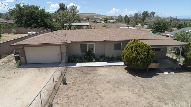 33119 132nd St, Pearblossom, CA 93553 Photo