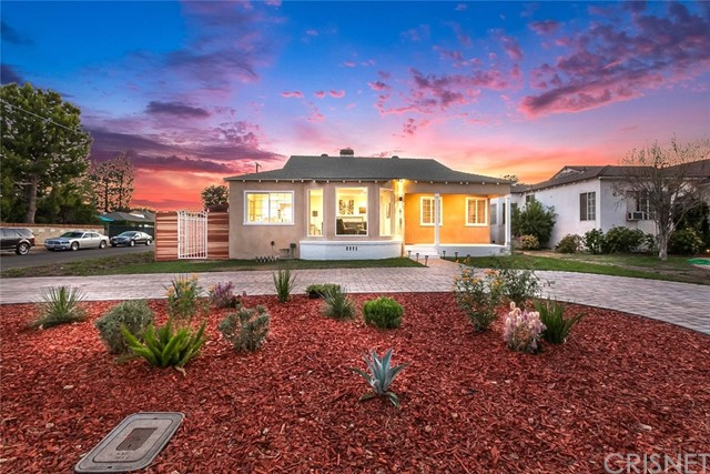 , CA  is listed for sale as MLS Listing SR18190189