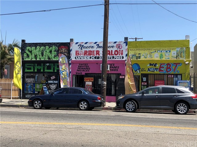 7610 San Pedro, Los Angeles, CA 90003 Photo 1