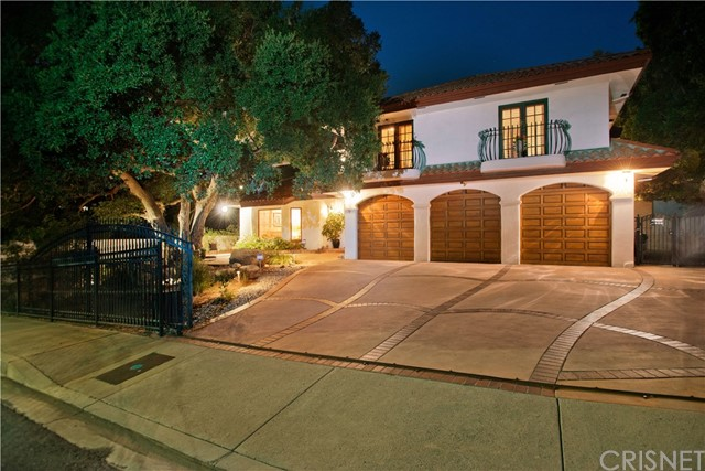 22730 Dale Court , CA 91311 is listed for sale as MLS Listing SR17156983