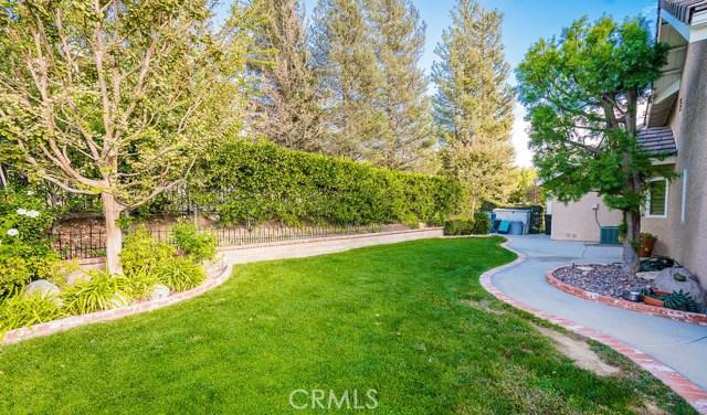 21705 Parvin Drive Saugus, CA 91350 - MLS #: SR17254561