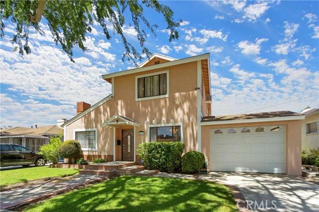 10729 Braddock Culver City CA 90230