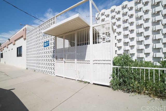 Single Family for Rent at 1817 1st Street San Fernando, California 91340 United States