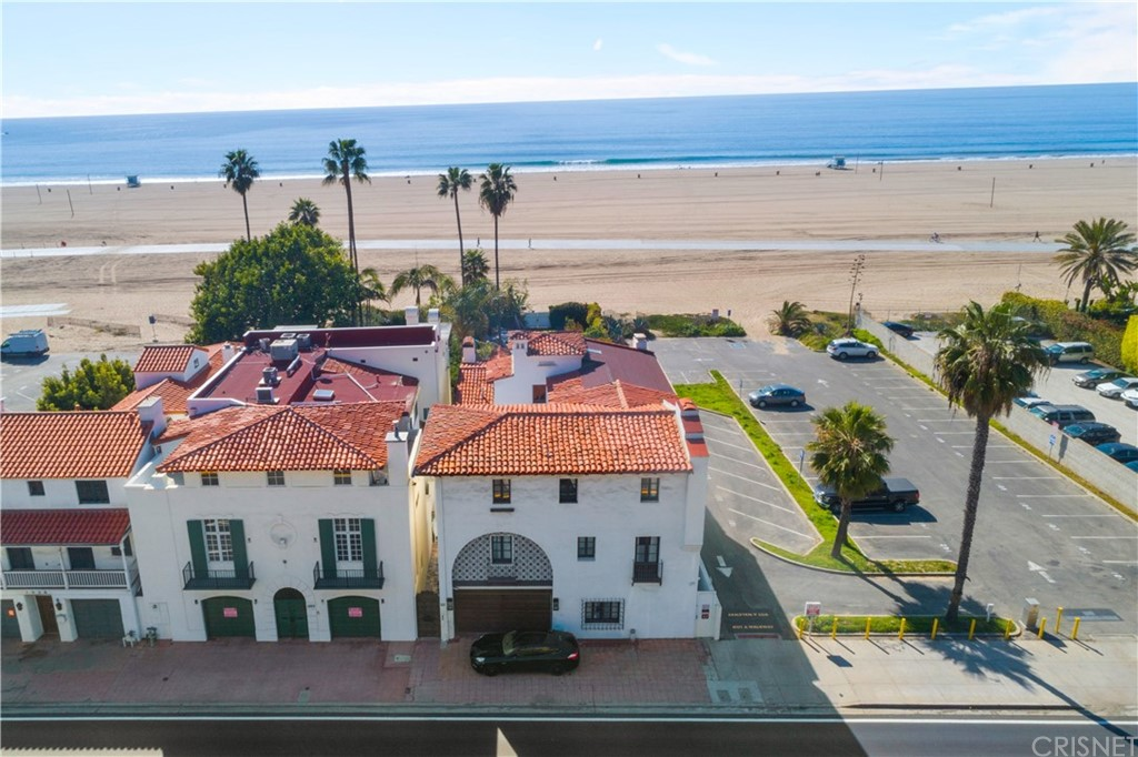 Photo of 1020 PALISADES BEACH Road, Santa Monica, CA 90403